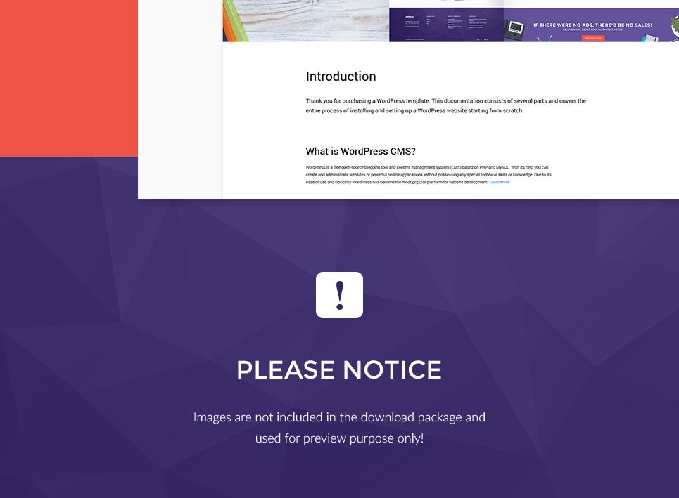Tema de WordPress #63502 para Sitio de Agencias de publicidad