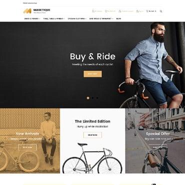 Купить  пофессиональные Magento темы. Купить шаблон #63513 и создать сайт.