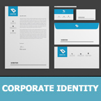 Corporate Identity #63549 | TemplateDigitale.com