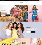 Magento Themes #63586 | TemplateDigitale.com