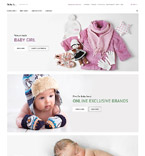 Magento Themes #63587 | TemplateDigitale.com