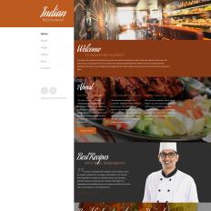 51 best joomla restaurant templates template monster