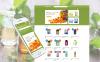 Responsywny szablon OpenCart StrongHealth - Drugstore #63540 New Screenshots BIG