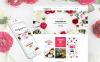 Template Shopify Responsive #63571 per Un Sito di Negozio Cosmetici New Screenshots BIG