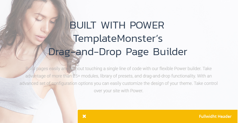 DropLbs - Weight Loss Clinic Responsive WordPress Theme