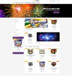 OpenCart Templates #63693 | TemplateDigitale.com