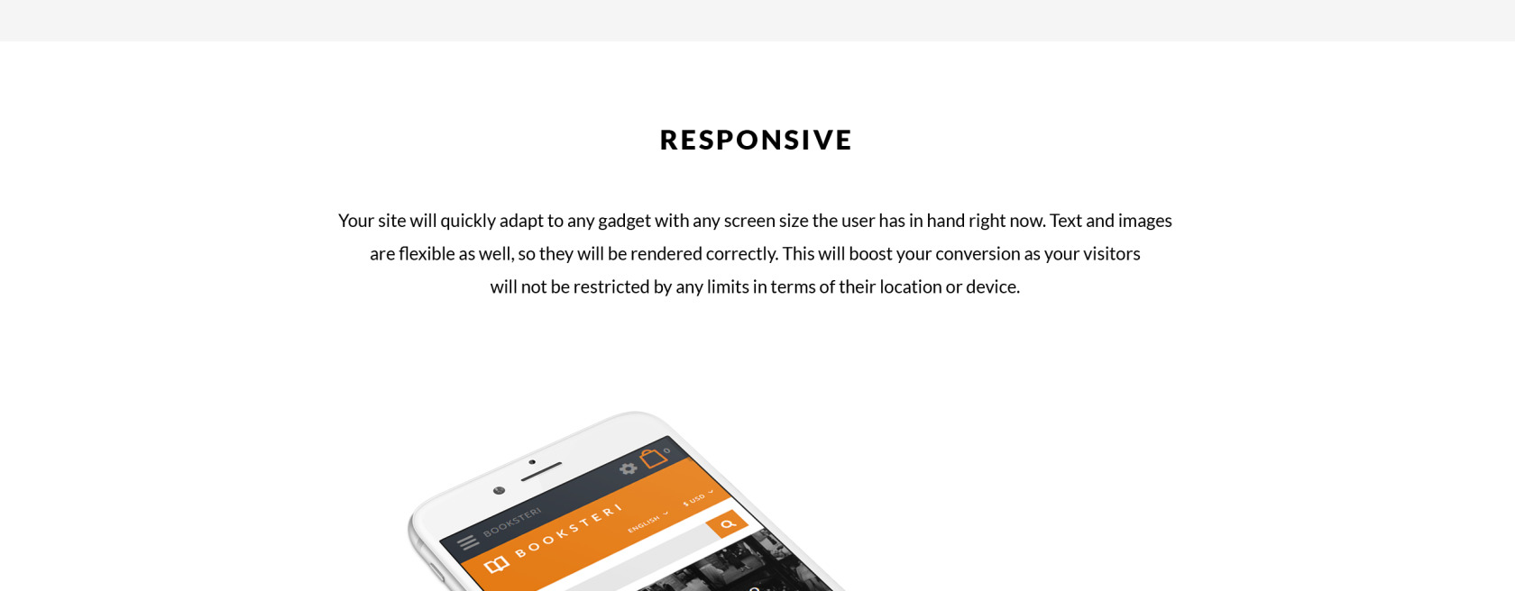 Download Book Store Responsive Opencart Nulled Template 2017