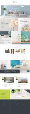 Decorta - thème PrestaShop léger pour magasin d'articles de décoration de maison