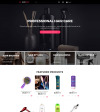 Hair Salon Responsive OpenCart Template New Screenshots BIG