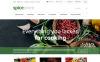 Plantilla X-Cart para Sitio de Tienda de Especias New Screenshots BIG