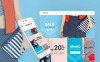 "PrestaShop шаблон ""Kerbelco - Handbag store"" New Screenshots BIG"