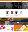 Responsive OpenCart Template over Boeken New Screenshots BIG