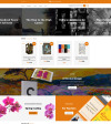Responsywny szablon OpenCart #63696 na temat: książki New Screenshots BIG