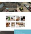 Responzivní Joomla šablona na téma Ruční vyroba New Screenshots BIG
