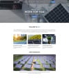 Solar Energy Responsive Joomla Template New Screenshots BIG