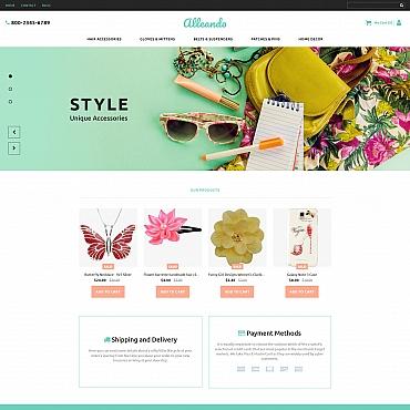Купить  пофессиональные MotoCMS шаблоны для интернет-магазинов. Купить шаблон #63717 и создать сайт.