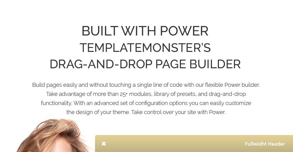 Shannon Lopez - Celebrity WordPress Theme