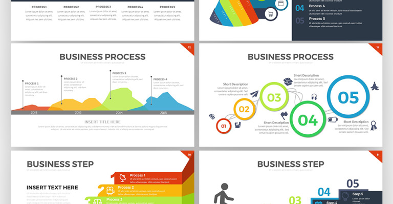 Alva process powerpoint template 63823 alva presentation template is powerpoint template that containing process infographic can be used to explaining your business process in presentation accmission Choice Image