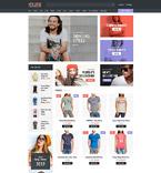 OpenCart Templates #63829 | TemplateDigitale.com