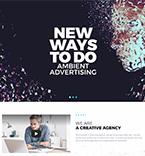 WordPress Themes #63840 | TemplateDigitale.com