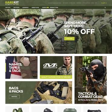 Купить  пофессиональные Magento темы. Купить шаблон #63845 и создать сайт.