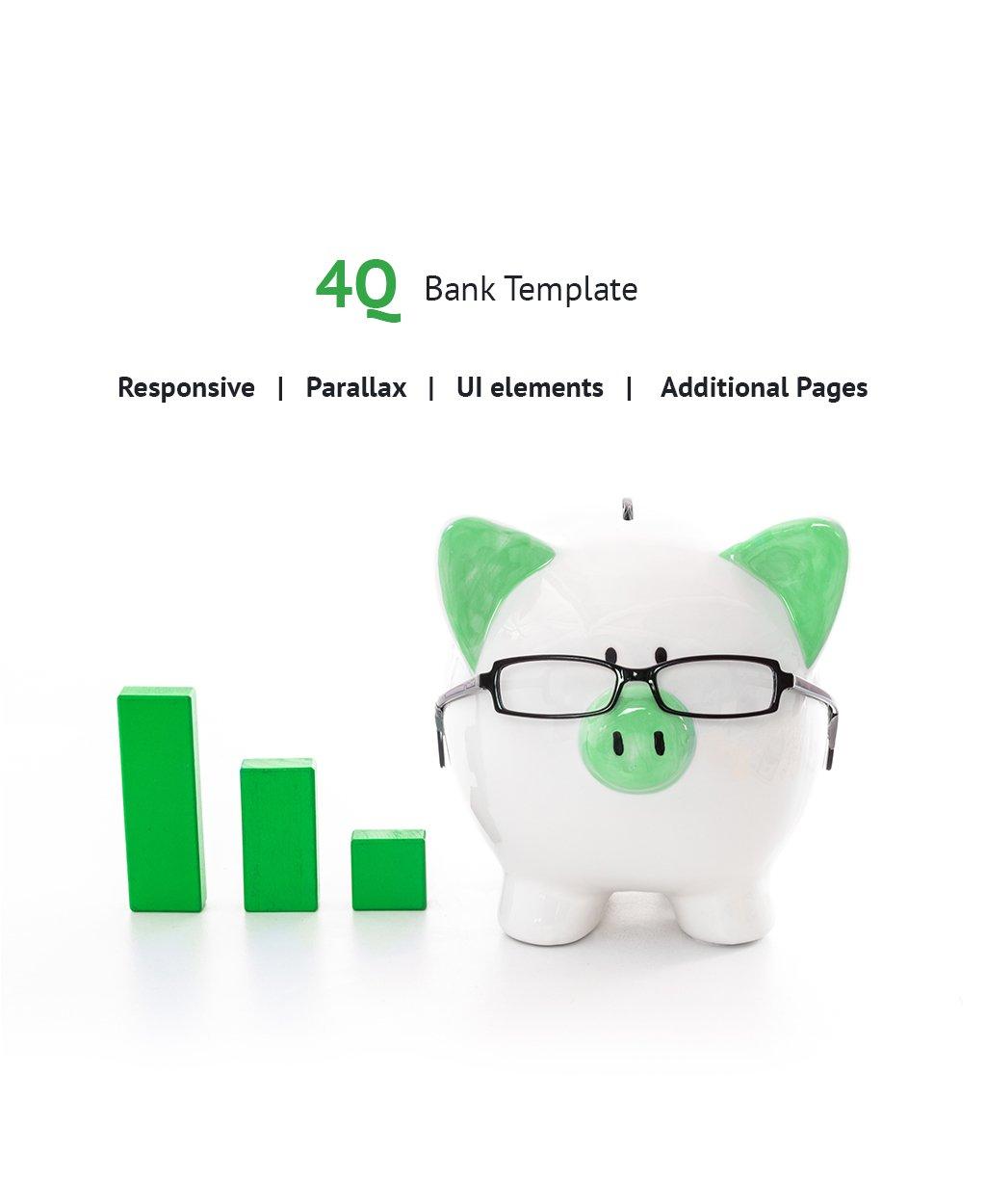 bank responsive joomla template 63834. Black Bedroom Furniture Sets. Home Design Ideas