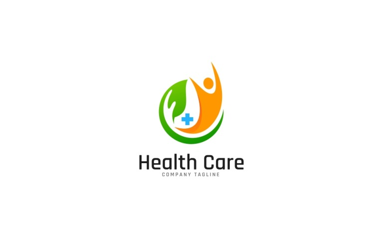 Healthcare Logo Template New Screenshots BIG