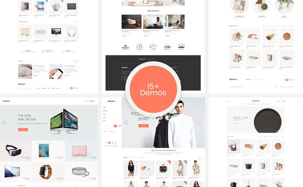 Responsive shopify thema interieur design 63878 for Interieur design software