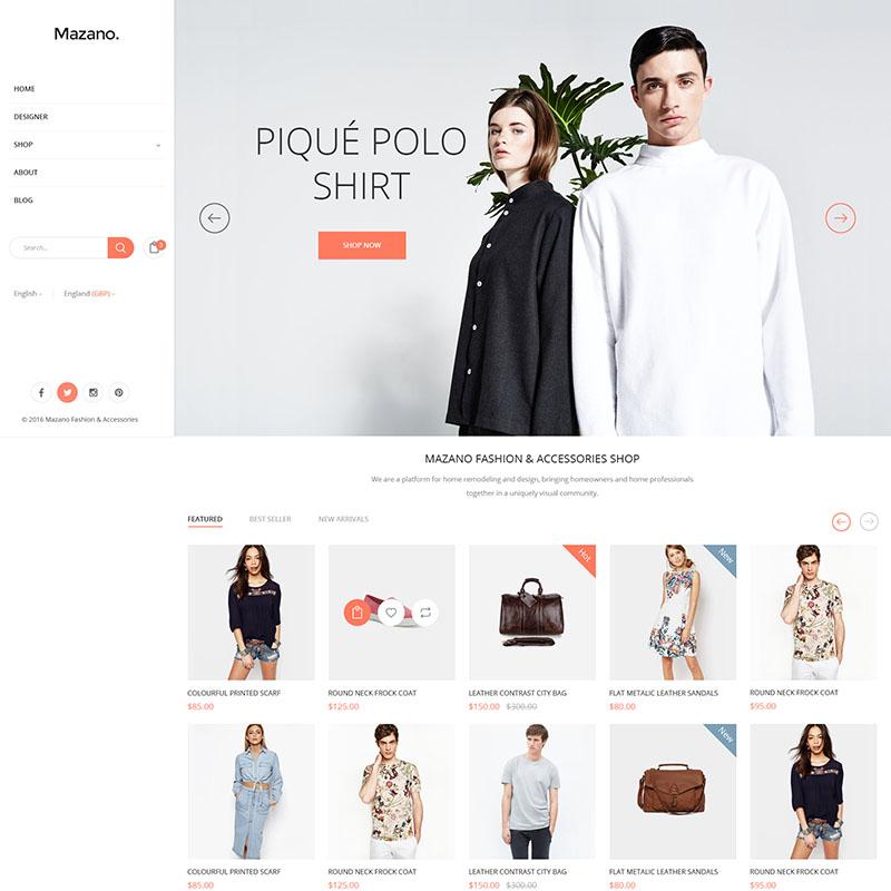 Th me shopify adaptatif 63878 pour site de design int rieur for Site de design interieur