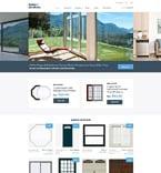 Интерьер и мебель. Шаблон сайта 63914