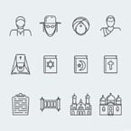 Icon Sets #63928 | TemplateDigitale.com