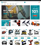Magento Themes #63976 | TemplateDigitale.com