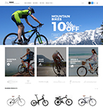 Magento Themes #63977 | TemplateDigitale.com