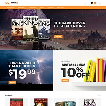 Купить  пофессиональные Magento темы. Купить шаблон #63978 и создать сайт.