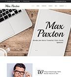 WordPress Themes #63996 | TemplateDigitale.com