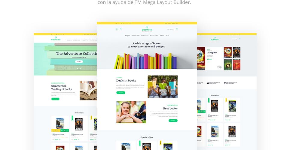 Website Design Template 63998 - crime