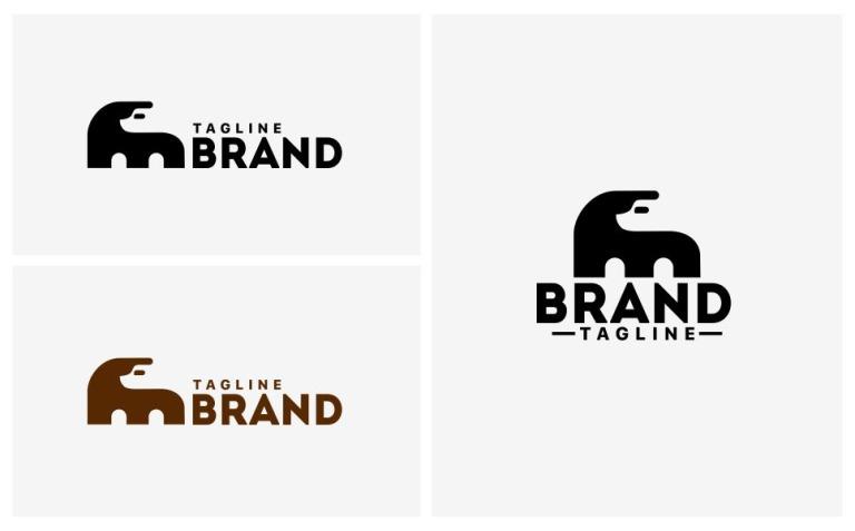 Bear Logo Template New Screenshots BIG