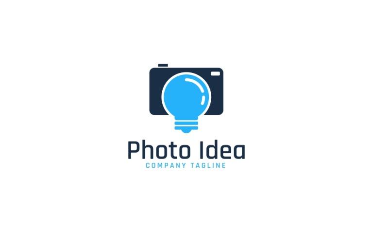 Photo Idea Logo Template New Screenshots BIG