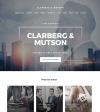 Weblium Website Concept #63946 na temat: firma prawnicza New Screenshots BIG