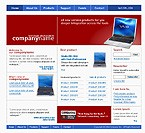 Website: Computers Low Budget Full Site Fireworks