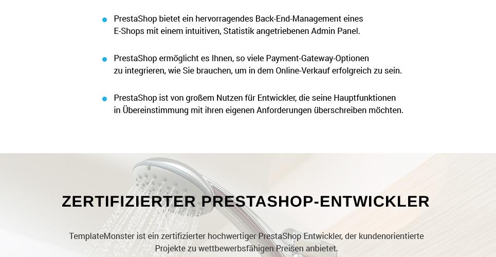 Website Design Template 64022 - expert