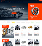 Shopify Themes #64055 | TemplateDigitale.com
