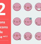 Icon Sets #64092 | TemplateDigitale.com
