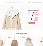 WooCommerce Themes #64099 | TemplateDigitale.com