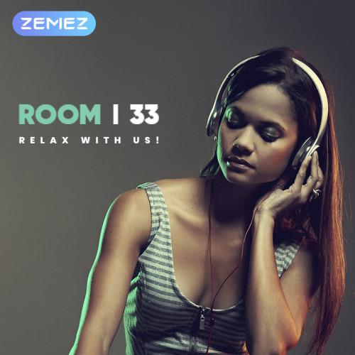 Room 33 - HTML5 WordPress Template