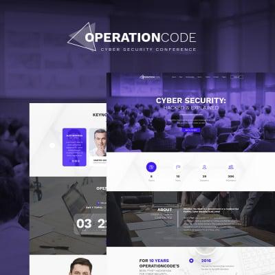 Plantillas WordPress para Sitios de Organización de Eventos