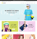 Magento Themes #64134 | TemplateDigitale.com