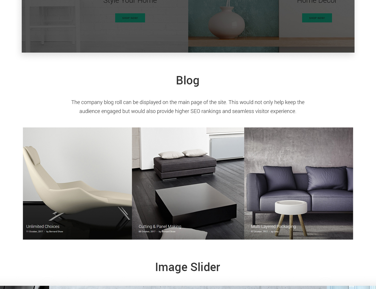Reflego Is A Responsive Magento 2 Theme That Is The Ideal Solution For  Interior, Furniture Or Home Decor Ecommerce Website. The Theme Is Fully  Responsive ...