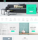 Magento Themes #64138 | TemplateDigitale.com
