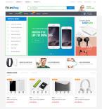 WooCommerce Themes #64147   TemplateDigitale.com